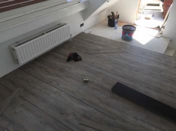 Vloervernieuwing onderhoudt alle denkbare vloertypen voor de