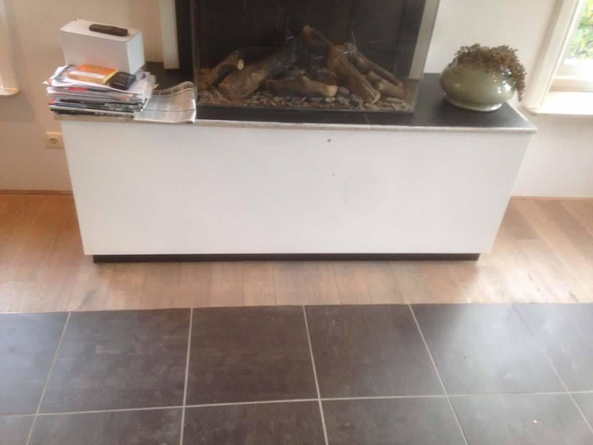 Reinigen houten vloeren reinigen houten vloer met powerscrubber